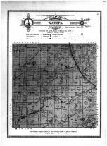Watopa Township, Wabasha County 1915